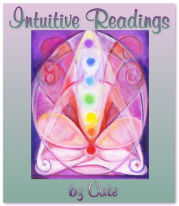 Intuitive Readings by Cate